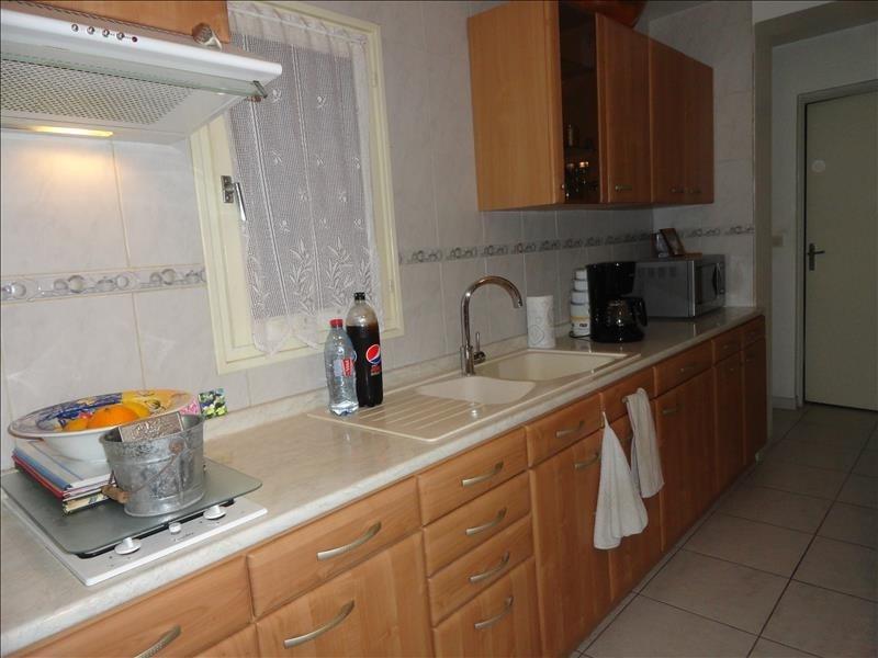 Venta  apartamento Lunel 144450€ - Fotografía 3