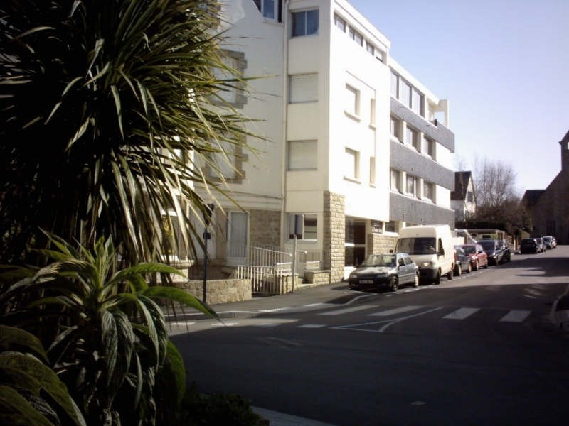 Sale apartment Fouesnant 46 500€ - Picture 2