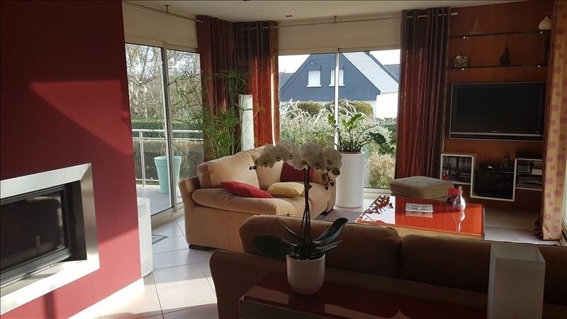 Verkoop  huis Ile tudy 479500€ - Foto 4