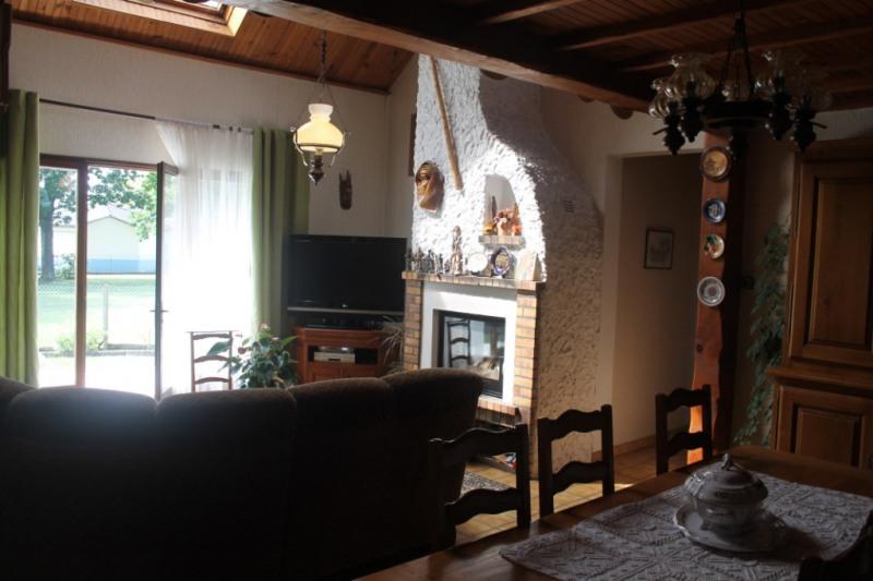 Vente maison / villa Morlaas 265000€ - Photo 3