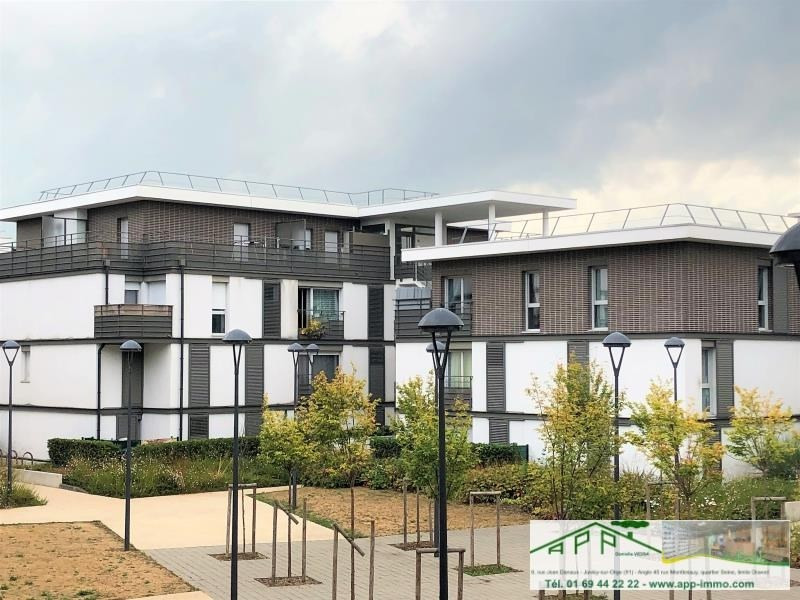 Vente appartement Athis mons 194500€ - Photo 1