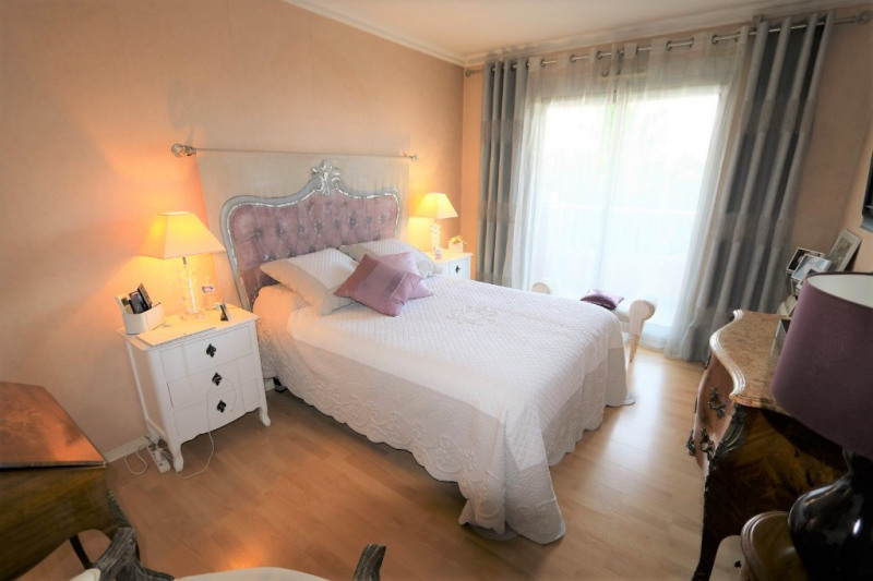 Vente appartement Nice 451 500€ - Photo 9