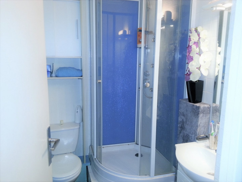 Rental apartment Soisy-sous-montmorency 588€ CC - Picture 7