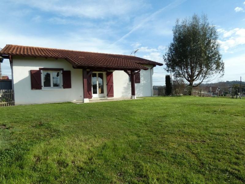 Vente maison / villa Arbonne 513600€ - Photo 1