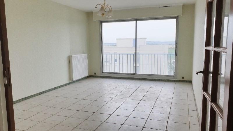Vendita appartamento Venissieux 110000€ - Fotografia 2