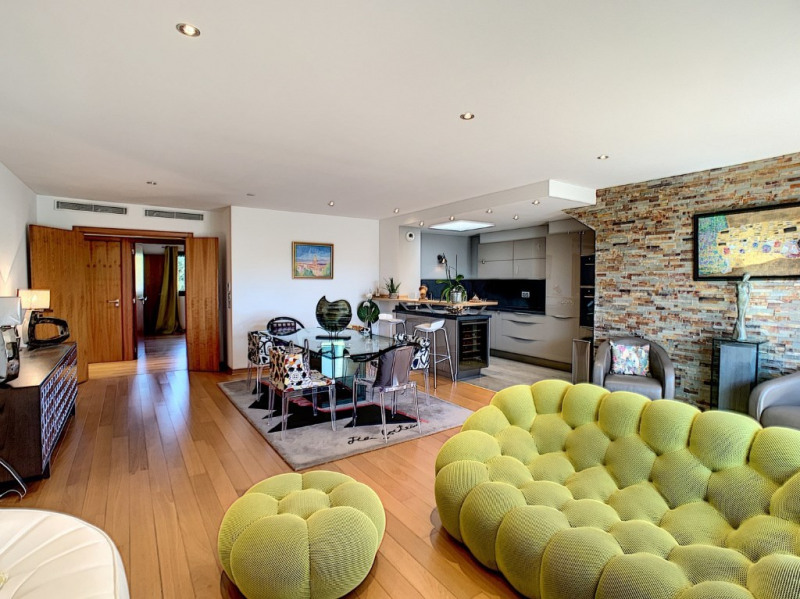 Deluxe sale apartment Antibes 995000€ - Picture 4