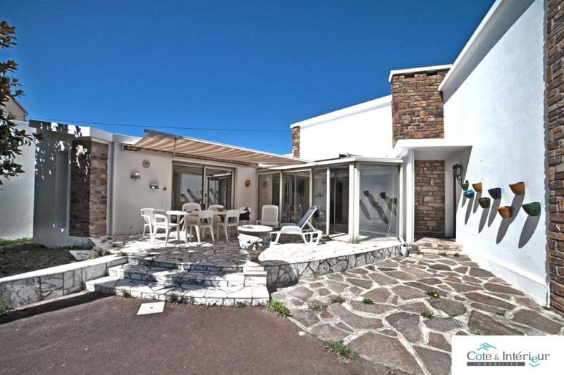 Deluxe sale house / villa Les sables d olonne 669500€ - Picture 2