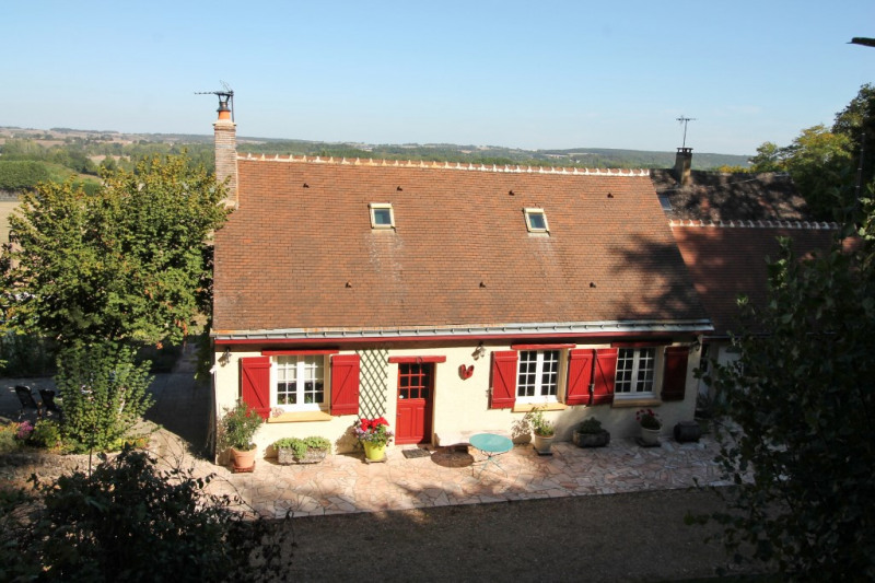 Vente maison / villa La chartre sur le loir 151900€ - Photo 10