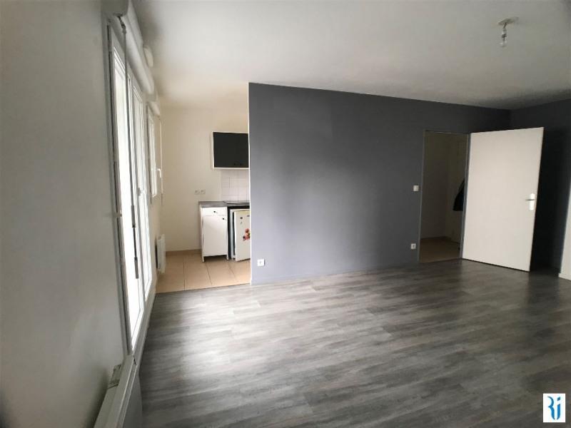 Alquiler  apartamento Rouen 547€ CC - Fotografía 4