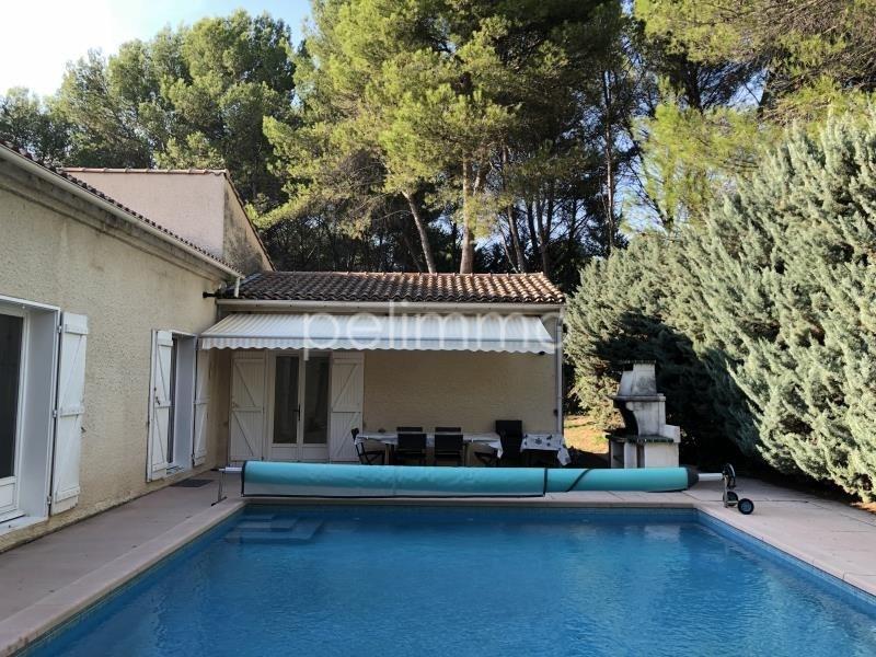 Vente maison / villa Lambesc 513500€ - Photo 9