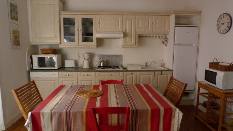 Vacation rental apartment Saint-jean-de-luz 890€ - Picture 2