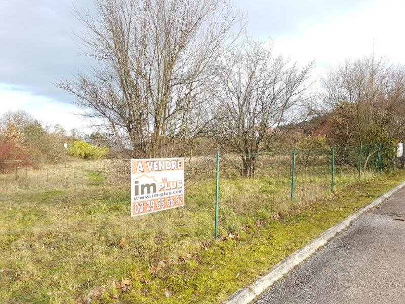 Sale site Saint die 77000€ - Picture 5