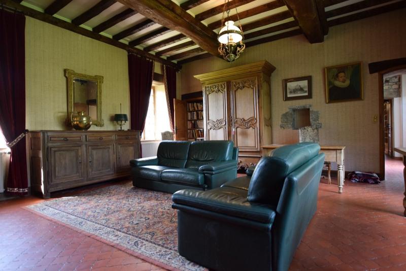 Vente maison / villa Orval 276000€ - Photo 4