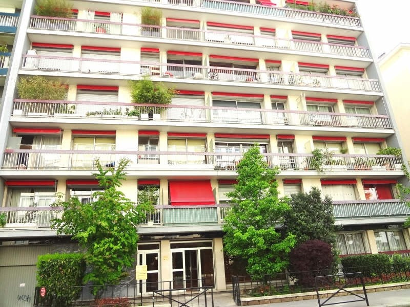 Location appartement Boulogne billancourt 710€ CC - Photo 4