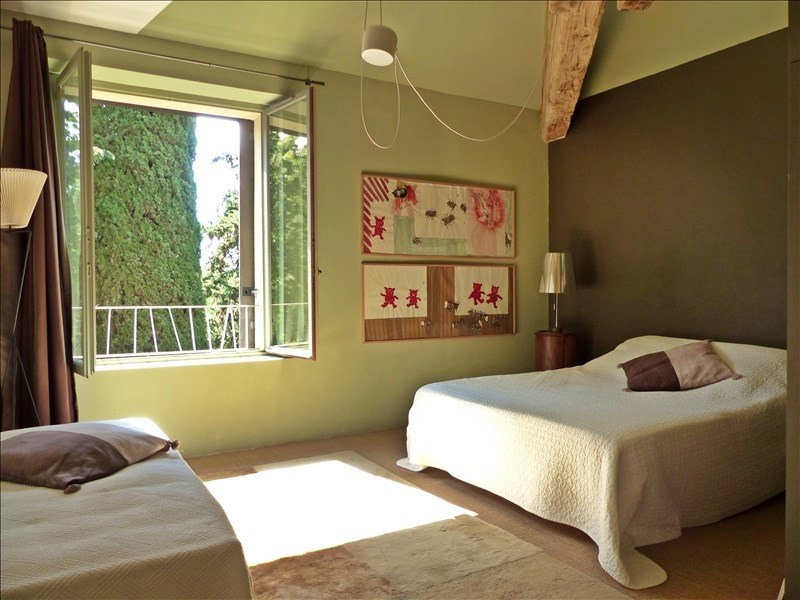 Vente de prestige maison / villa Coulobres 600000€ - Photo 8