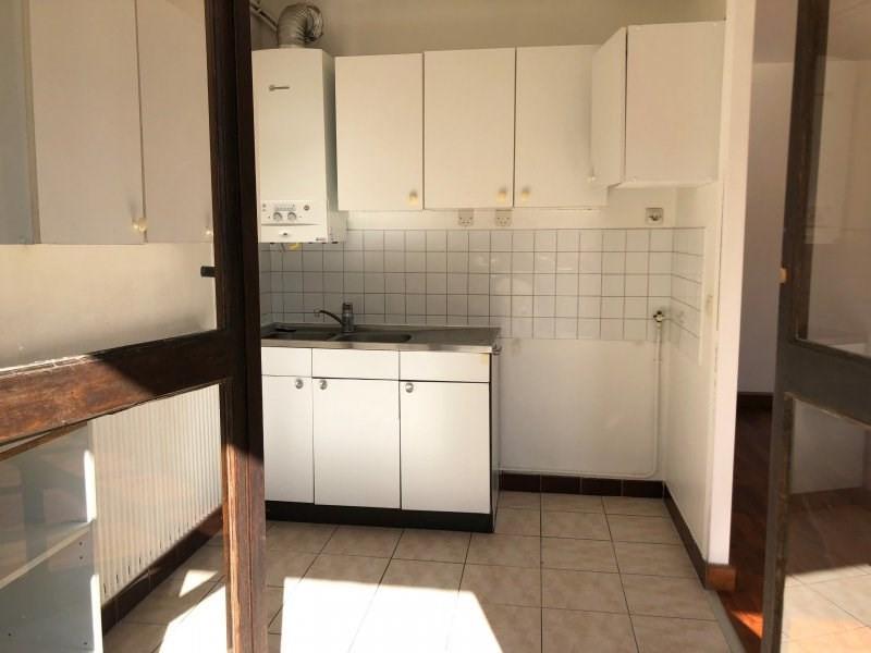 Vente appartement Chantilly 125000€ - Photo 2