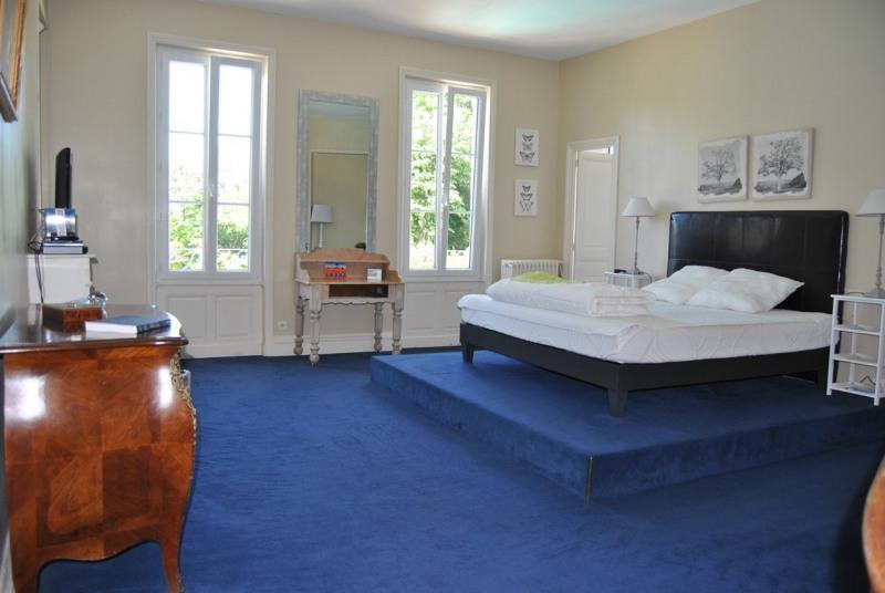 Sale house / villa Cognac 490000€ - Picture 9