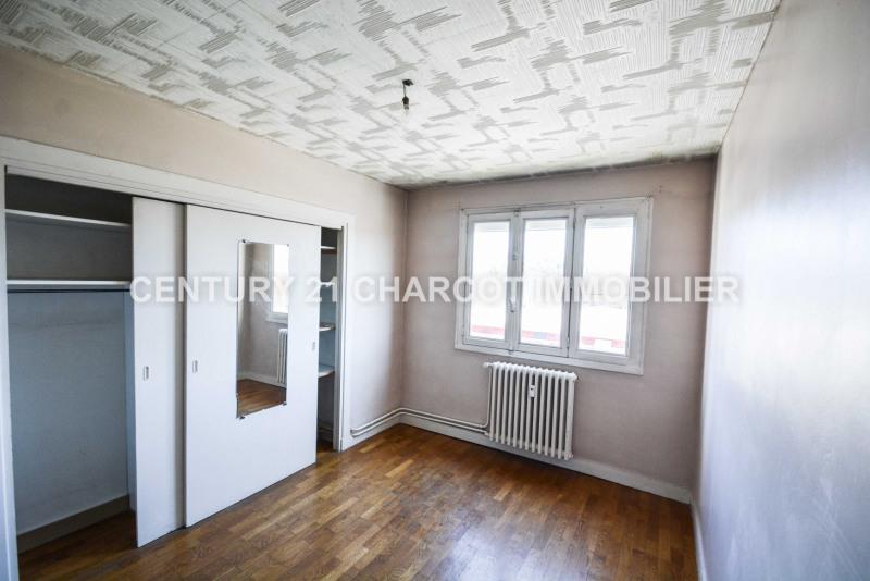 Vente appartement Lyon 9ème 113500€ - Photo 7