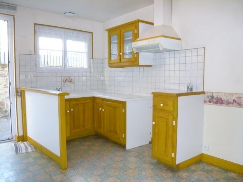 Vente appartement Meslay du maine 69500€ - Photo 3