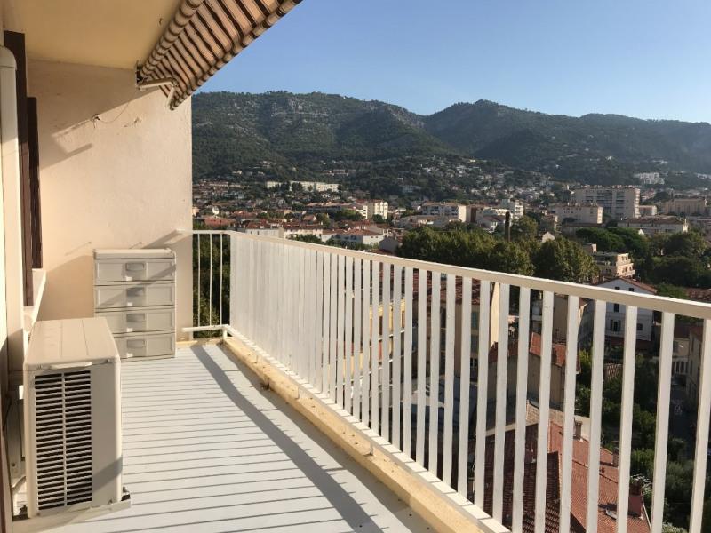 Venta  apartamento Toulon 162500€ - Fotografía 2