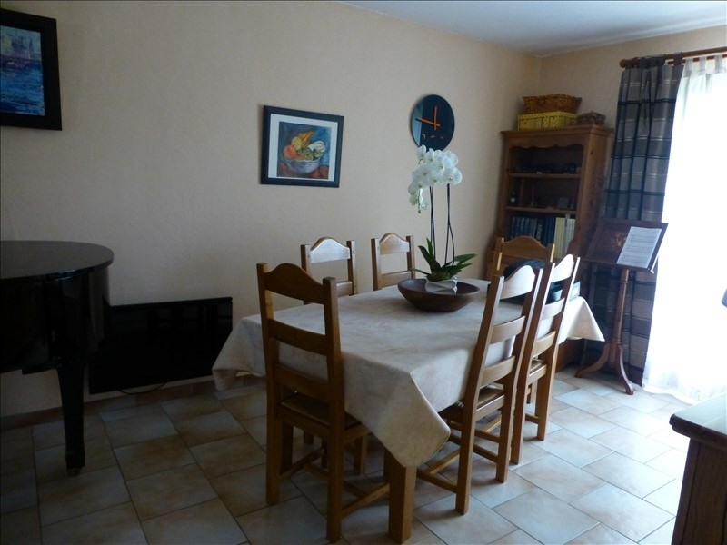 Sale house / villa Morainvilliers 465 000€ - Picture 5