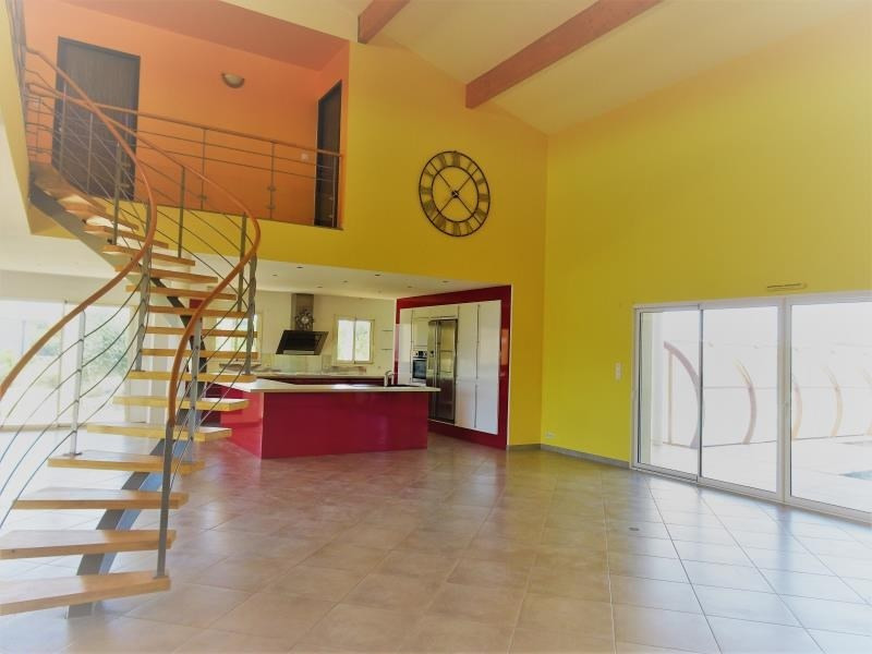 Vente de prestige maison / villa Mondonville 620000€ - Photo 2
