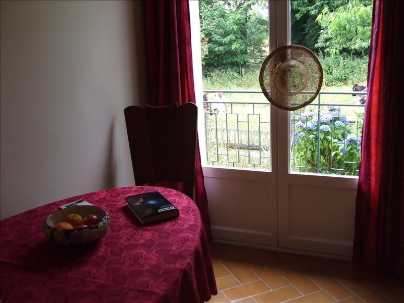 Vente maison / villa St marc le blanc 119 600€ - Photo 3