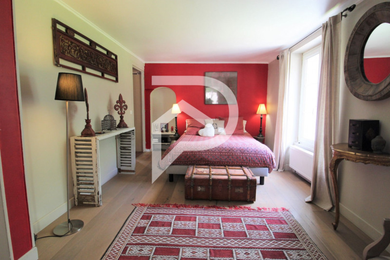 Vente maison / villa Montlignon 795000€ - Photo 9