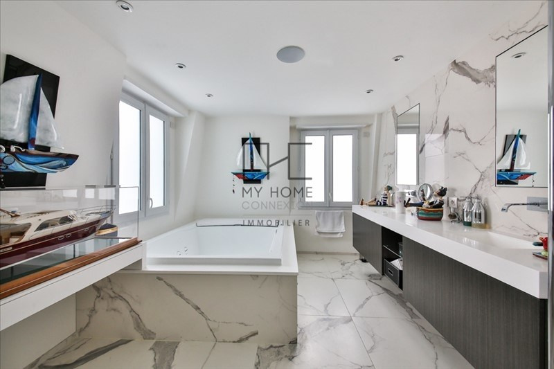 Vente de prestige appartement Puteaux 2 950 000€ - Photo 9