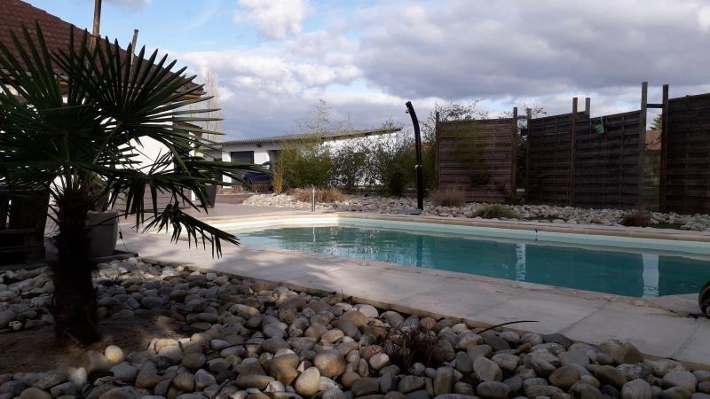 Venta  casa Moulins 330000€ - Fotografía 2
