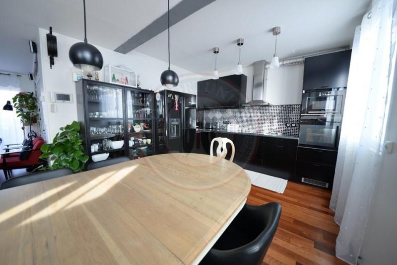 Vente maison / villa Fontenay-sous-bois 450000€ - Photo 7