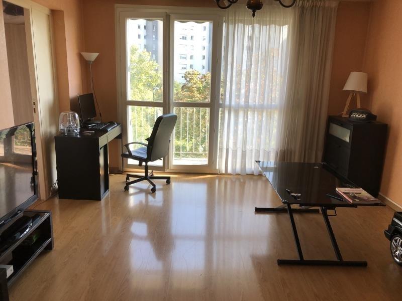 Venta  apartamento Asnieres sur seine 259000€ - Fotografía 1