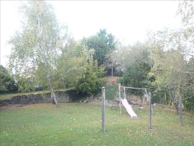 Vente maison / villa St martin de st maixent 106000€ - Photo 4