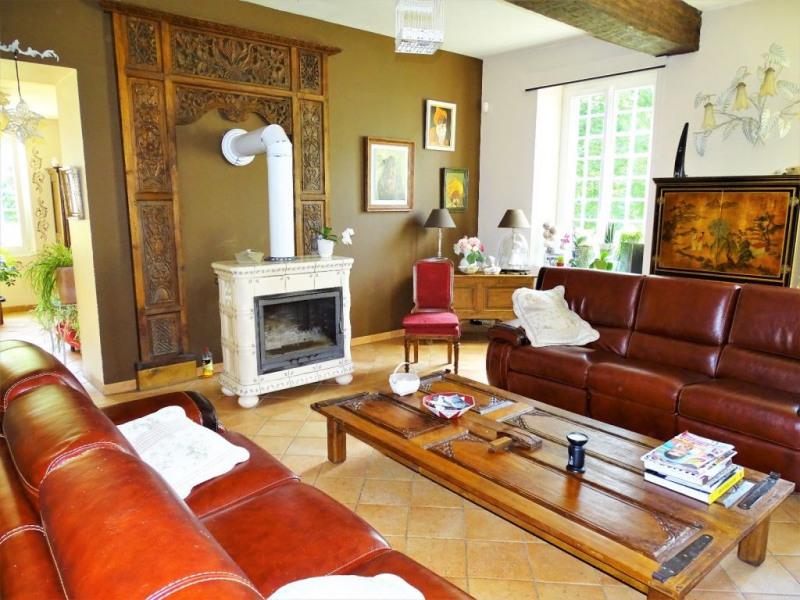 Vente de prestige maison / villa Senonches 556500€ - Photo 2