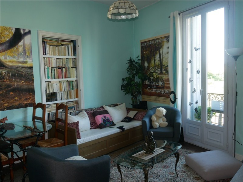 Venta  apartamento Beziers 65000€ - Fotografía 1