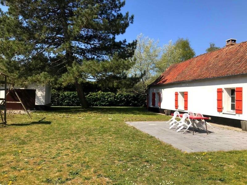 Vente maison / villa Quend plage les pins 249000€ - Photo 1