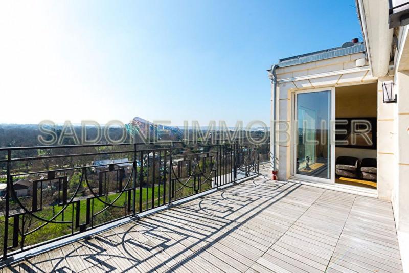 Appartement 196m² Charles Laffitte Neuilly-sur-Seine 92200 -