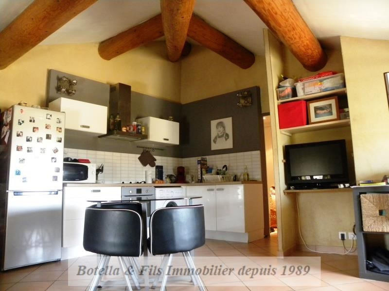 Vente appartement Laudun 73 500€ - Photo 1