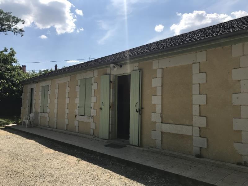 Deluxe sale house / villa Cladech 630000€ - Picture 6