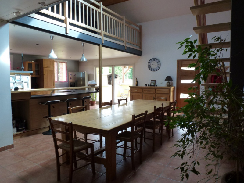 Vente maison / villa Hauterives 263000€ - Photo 4