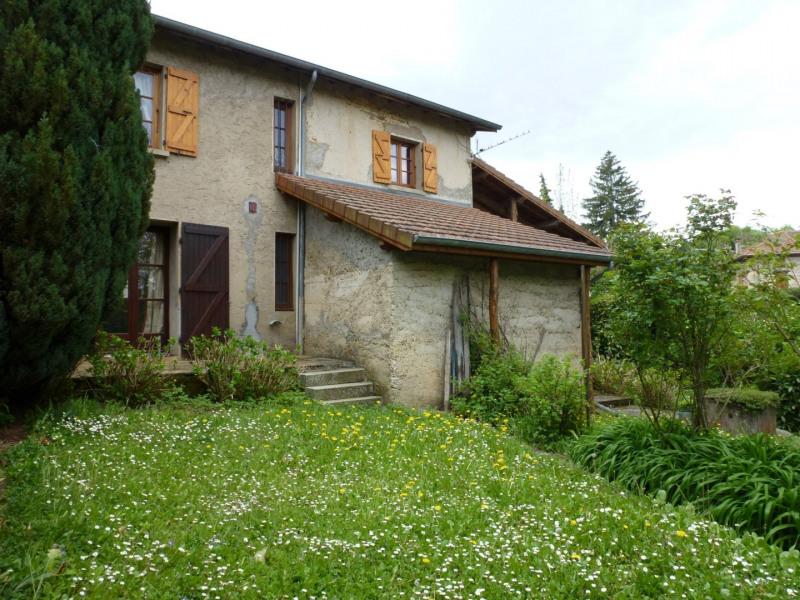 Vente maison / villa St bonnet de valclerieux 170000€ - Photo 18
