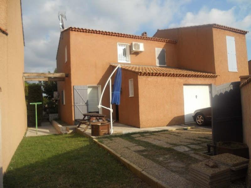 Vente maison / villa Gignac-la-nerthe 289000€ - Photo 1