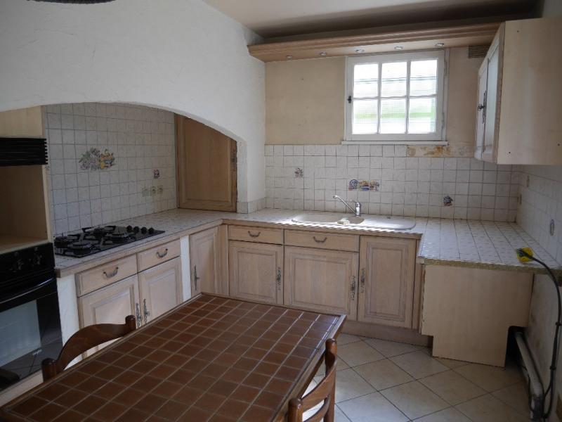 Revenda casa Auffreville brasseuil 276000€ - Fotografia 8