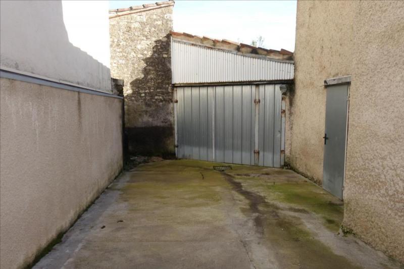 Vente maison / villa Lamillarie 100000€ - Photo 7