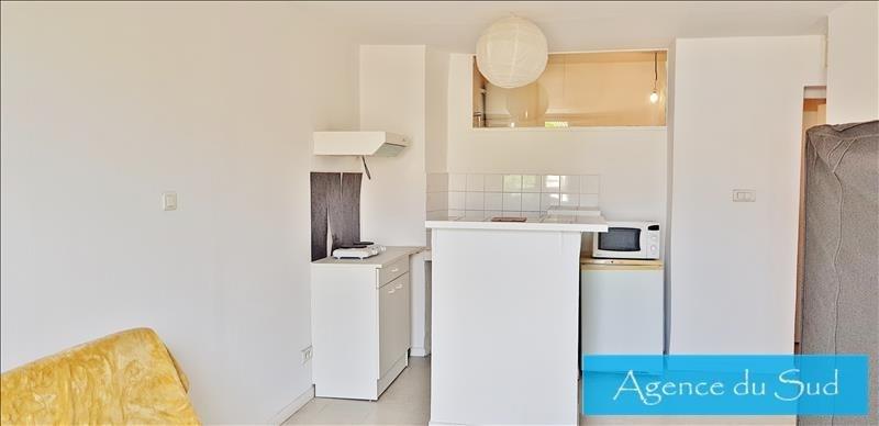Vente appartement Aubagne 59000€ - Photo 5