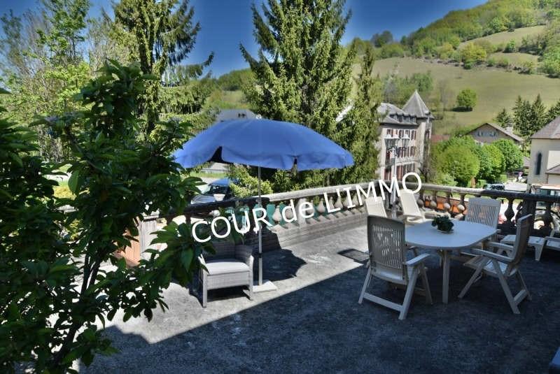 Vente maison / villa Monnetier mornex 417000€ - Photo 2