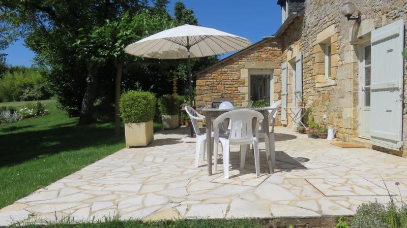 Vente maison / villa Grezes 499800€ - Photo 4