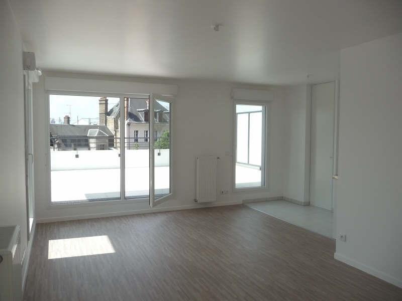 Appartement neuf st ouen l aumone - 1 pièce (s) - 35 m²