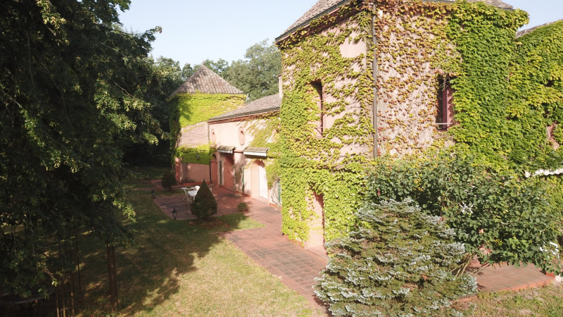 Deluxe sale chateau Lisle sur tarn 872 000€ - Picture 16