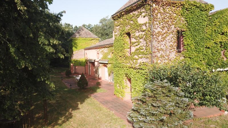 Vente de prestige château Lisle sur tarn 872000€ - Photo 16